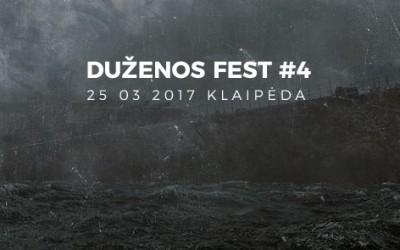 """Duženos Fest IV"""