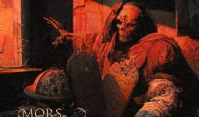 MORS PRINCIPIUM EST išleis šeštąjį albumą