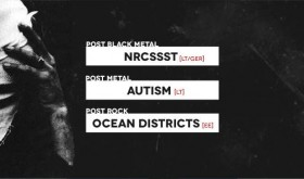 NRCSSST, AUTISM, OCEAN DISTRICTS
