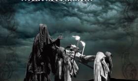 """MOURNERS LAMENT """"We all be Given"""": debiutai po dešimtmečio yra smarkiai pavėluoti..."""