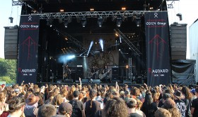 Šiaurės ir pietų vikingai vienijasi: brolybę stiprins nemokamais bilietais į festivalius