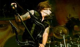 """""""Devilstone"""" festivalyje – norvegų ekstremalios muzikos klasika SATYRICON"""