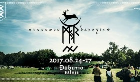 """Festivalis """"Mėnuo Juodaragis XX"""""""
