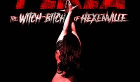 "PEKLA išleido trečiąjį albumą ""The Witch-Bitch of Hexenville"""