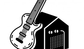 """Rengiamas dvyliktasis gitaristų konkursas """"Gitarų šėlsmas 2017"""""""