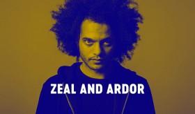"""ZEAL AND ARDOR į """"Devilstone"""" atveš unikalų metalo eksperimentą"""