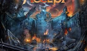 """ACCEPT """"The Rise Of Chaos"""" laukiamas rugpjūčio pradžioje"""