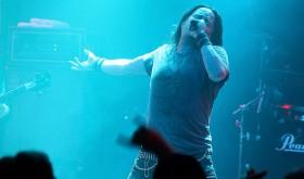 Garsus roko vokalistas Doogie White su grupe birželį Lietuvoje surengs net 3 koncertus