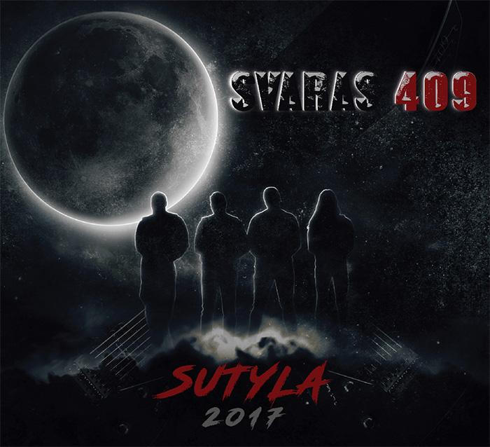 SVARAS409-Sutyla