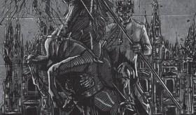 """1914 """"Eschatology of War"""": pamąstymai iš apkasų ir bunkerių"""