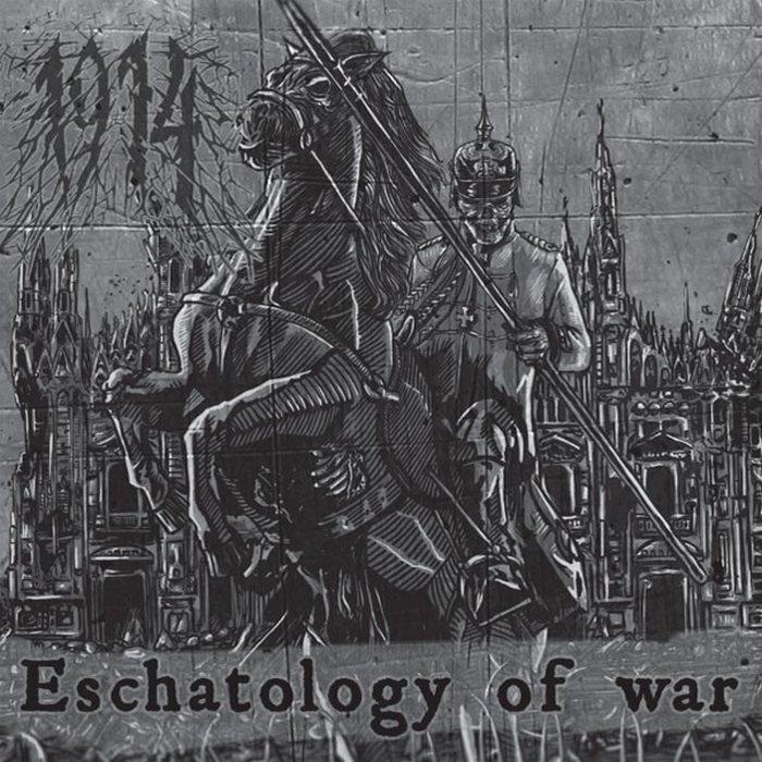 1914-eschatology