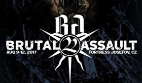 """Brutal Assault 2017"""