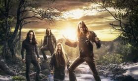 Suomijos epinio metalo grupė WINTERSUN pirmą kartą koncertuos Lietuvoje