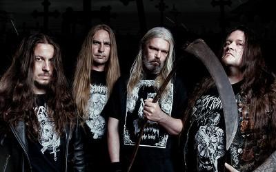 "Death metalo legenda ASPHYX siautės festivalyje ""Vilkų žiema 4"""