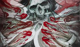 """""""Audronašoje"""": ANCIENT VVISDOM interviu ir ARCH ENEMY mintys apie naująjį albumą"""