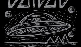"""Naujas VOIVOD EP """"Silver Machine"""""""