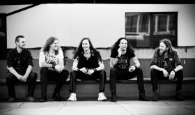 Vilniaus heavy metalo grupė SOUL STEALER atsisveikina