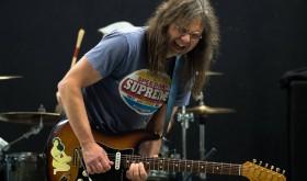 Bliuzroko gitaristas Marcas Reece su grupe šią savaitę pirmą kartą koncertuos Lietuvoje