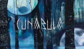 "CUNABULA išleido debiutinį EP ""Scar"""