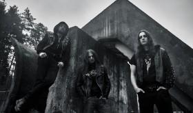Black metalo egzistencialistai SISYPHEAN į ateitį nesižvalgo
