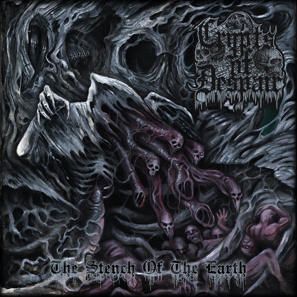 Crypts Of Despair_The Stench