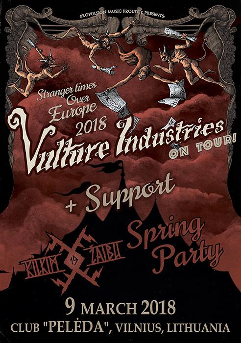 VI-poster