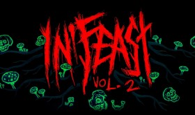 """In'Feast Vol. 2"" – metas pasinerti į alternatyvos šėlsmą!"