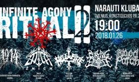 """""""Infinite Agony Ritual 2"""""""