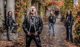 Kultinė grupė VADER debiutinio albumo 25-metį švęs ir Lietuvoje