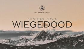 Noiz Inferno: WIEGEDOOD, SISYPHEAN, SLØGA