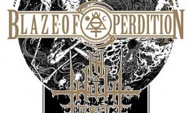 Vilniuje koncertuos lenkų juodojo metalo pažiba BLAZE OF PERDITION