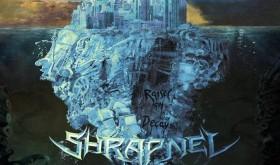 """""""Audronašoje"""": thrash metalo ataka su SHRAPNEL ir OSSASTORIUM muzikos begalybė"""