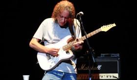 Džiazo gitaros legenda Scottas Hendersonas šią savaitę koncertuos trijuose miestuose Lietuvoje