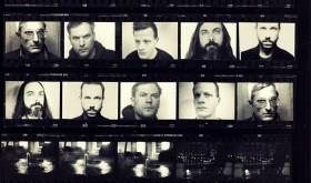 Gegužės 16-ąją – pirmasis GRAILS koncertas Baltijos šalyse