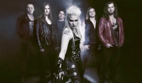 Populiarieji rokeriai BATTLE BEAST pirmą kartą koncertuos Lietuvoje