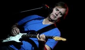 Lietuvoje koncertuos legendinės grupės SUPERTRAMP gitaristas Carlas Verheyenas