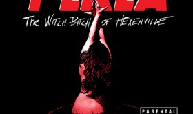 """PEKLA fiziniu formatu išleido """"The Witch-Bitch of Hexenville"""""""