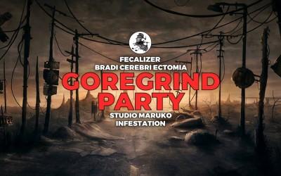 """""""Noiz Inferno: Goregrind Party"""""""