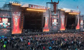 """Wacken Open Air 2017"" – be išankstinio sold-out, bet kietai"