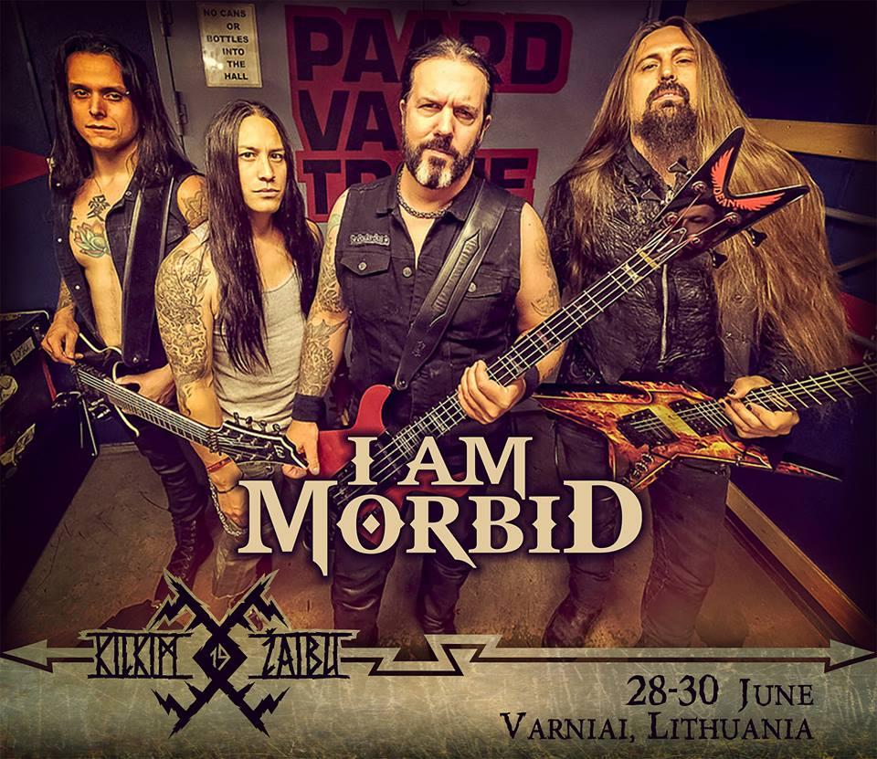 I Am Morbid 2