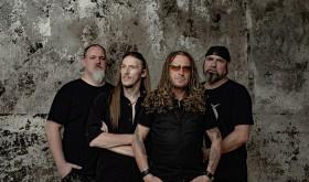 """Audronašoje"" – Europos thrash metalo kūrėjai NECRONOMICON"