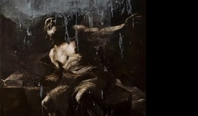 "BEHEMOTH ""I Loved You At Your Darkest"": be konkurentų"