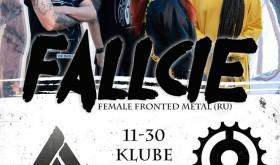 FALLCIE, LEGACY ID, CLOCKWORK CREEP