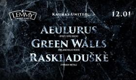 Kaunas United