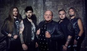Pavasarį Vilniuje naują albumą pristatys nenuilstantys vokiečiai U.D.O.
