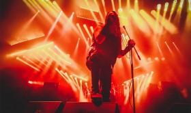"""Alternatyvios muzikos ir rokenrolo festivalis """"Devilstone"""" vyks liepos 11-14 d."""