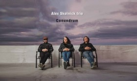 Garsios metalo grupės TESTAMENT gitaristas Alexas Skolnickas Lietuvoje gros džiazą