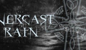OVERCAST RAIN, PROMISED FLIGHT