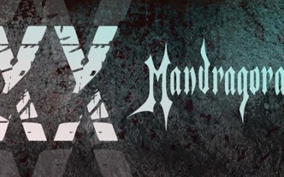 MANDRAGORAI - 20