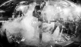 Užburiančios muzikos ketvertas BESIDES pirmąkart lankysis Lietuvoje